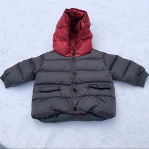 LANVIN warm Winter Coat 6 Mo. $475